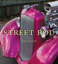 THE STREET ROD (ENTHUSIAST COLOR)