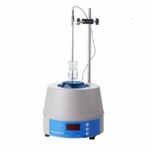 220V-5000ml-Digital-Magnetic-Stirrer-Heating-Mantle-With-Temp-Set-Digtal-Display