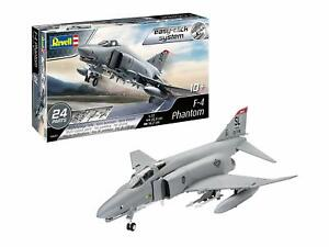 F-4-Phantom-1-72-Scale-Easy-Click-Revell-Model-Kit