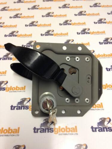 337801 Land Rover Series 2 3 Rear Door Handle Lock /& Barrel