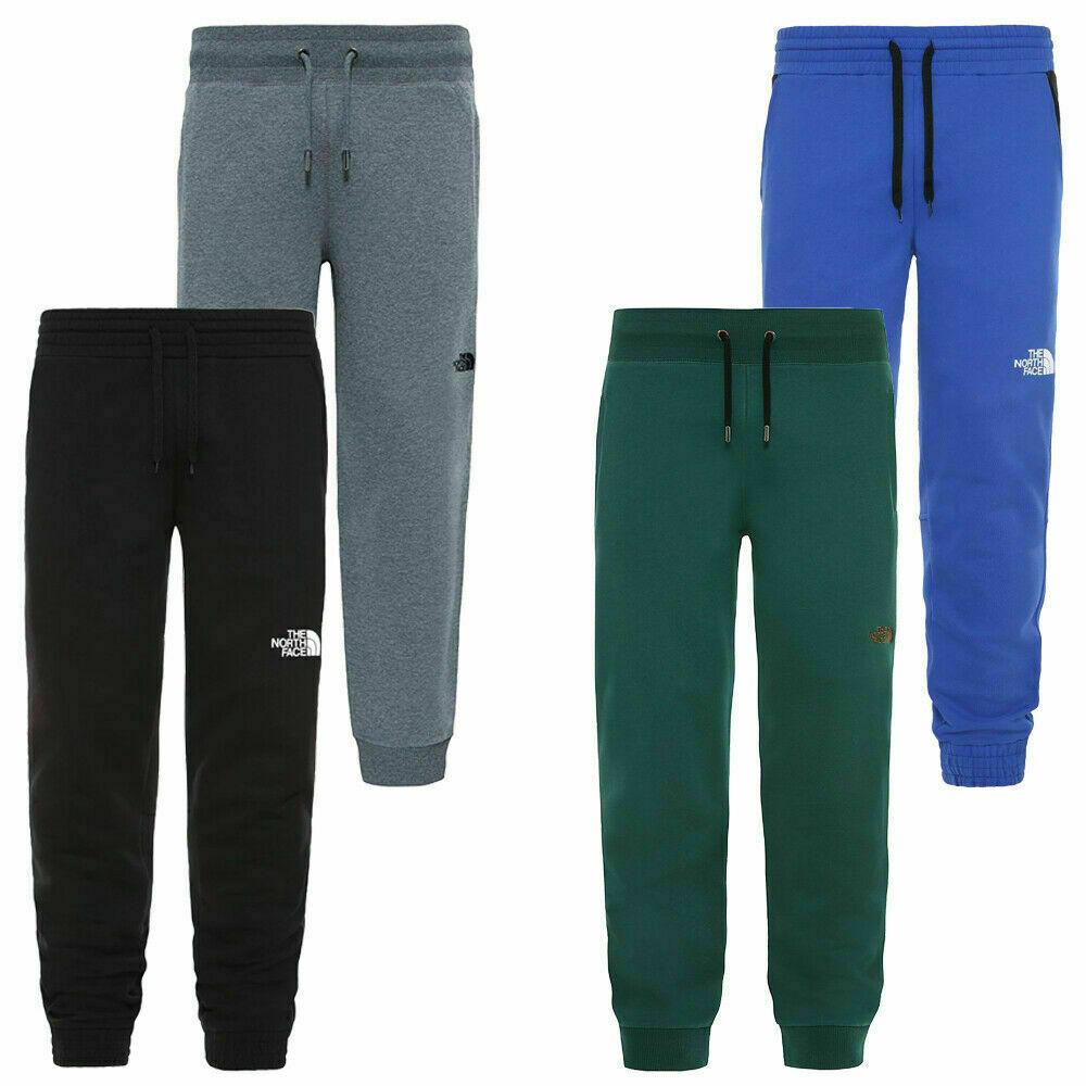 Mens The North Face Tracksuit Bottoms Joggers Sweatpants Jogging Trouser