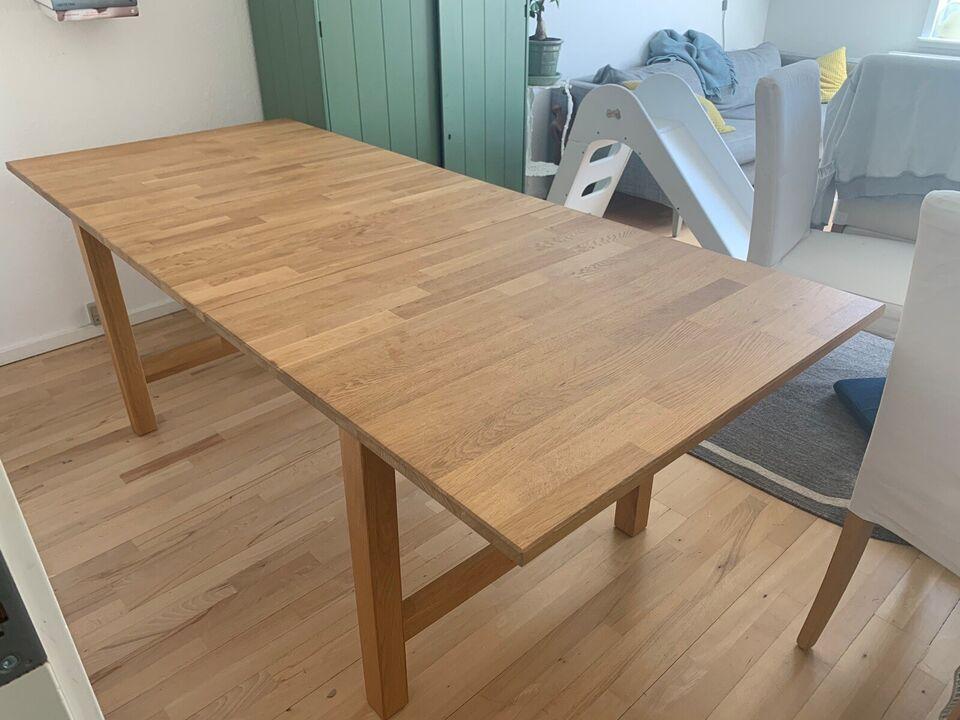 Spisebord, Egefiner, Ikea