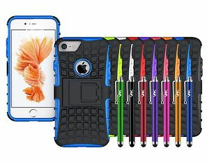 iPhone-Case-Heavy-Duty-Tough-Armour-Rugged-Hard-Shockproof-Stand-Hybrid-Cover