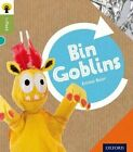 Oxford Reading Tree Infact: Level 7: Bin Goblins by Emma Boor (Paperback, 2014)