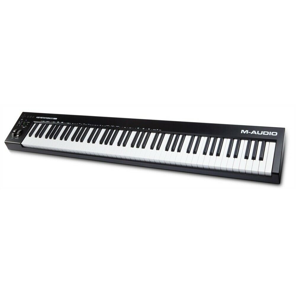 M-AUDIO KEYSTATION 88 MKIII