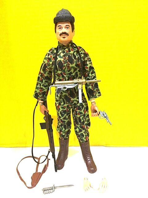 Uniform Set #1-1//6 Scale GI JOE Action Soldier GI JOE Action Figures