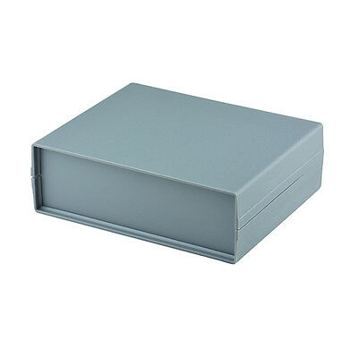 200x170x65mm Plastic Enclosure Connection Box Project Instrument Shell Cover DIY