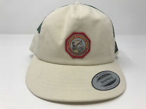 d9a196a91 Details about New NWT Men's Hurley x Pendleton National Parks Hats Caps  Adjustable --you Pick