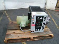 Sullair Es8 15 Hp Rotary Screw Air Compressor Ingersoll Rand Kaeser Quincy