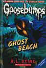 Ghost Beach by R L Stine (Hardback, 2010)