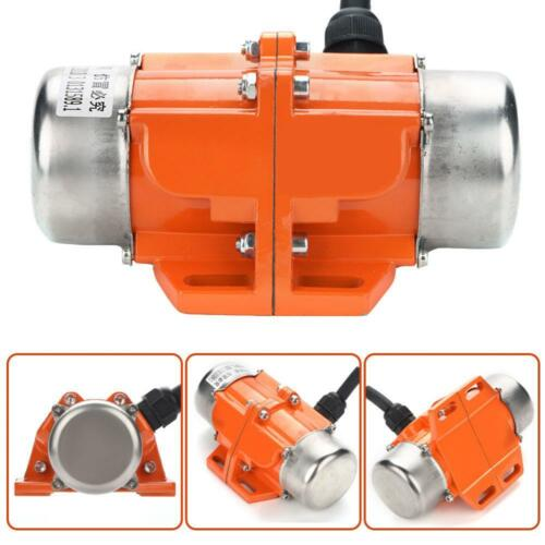 100w 1 phase Asynchronous Vibrationmotor vibrierende Motor 3000RPM 220V