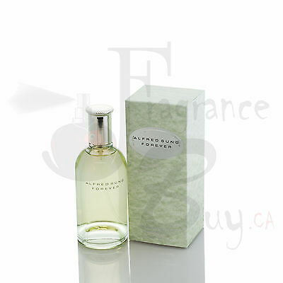 Alfred Sung Forever W 125ml Woman Fragrance