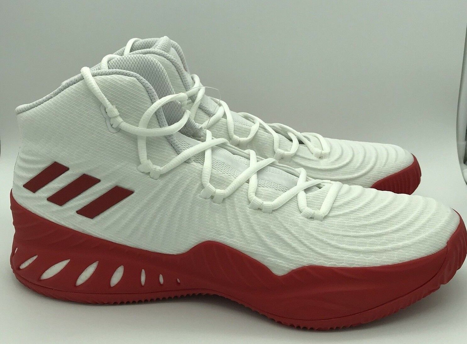 Adidas Crazy Explosive 2017 Basketball shoes Style CQ1527 MSRP