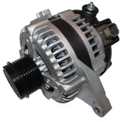 HIGH OUTPUT 320AMP ALTERNATOR FOR SCION 2.5L ENGINES TOYOTA RAV4 CAMRY 2.5L
