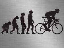 ROAD RACING Bicicletta Ciclismo Adesivi Decalcomanie in vinile evoluzione grafica AUTO