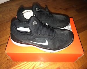 a197df90 Details about Oakland Raiders Nike NFL Free Trainer V7 Week Zero Shoes  DISCONTINUED - 7, 7.5
