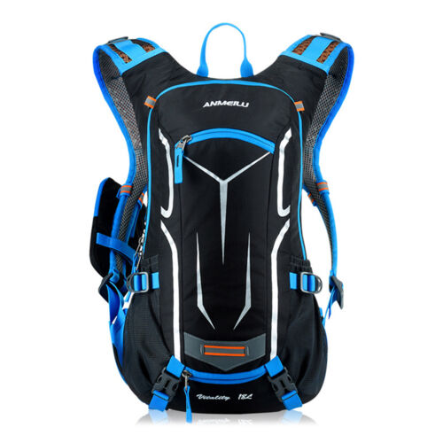 Outdoor Sports Waterproof Cycling Travel Backpack Camping Hiking 18L Water Bag