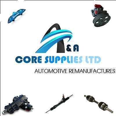 A&A Core Supplies LTD