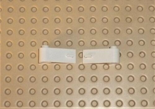 Door 1 x 3 x 1 Left & Right WHITE x 2 pairs DR9 3821,3822 LEGO