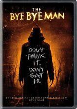 The Bye Bye Man DVD Movie, Douglas Smith (2016) Horror,