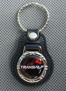 Automobilia Accessoires & Fanartikel Nett Honda Transalp Trans Alp Schlüsselanhänger Keychain Keyring Key Chain Ring Xl650
