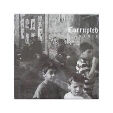 Corrupted - Nadie LP - NEW COPY - Black Vinyl - Doom Metal
