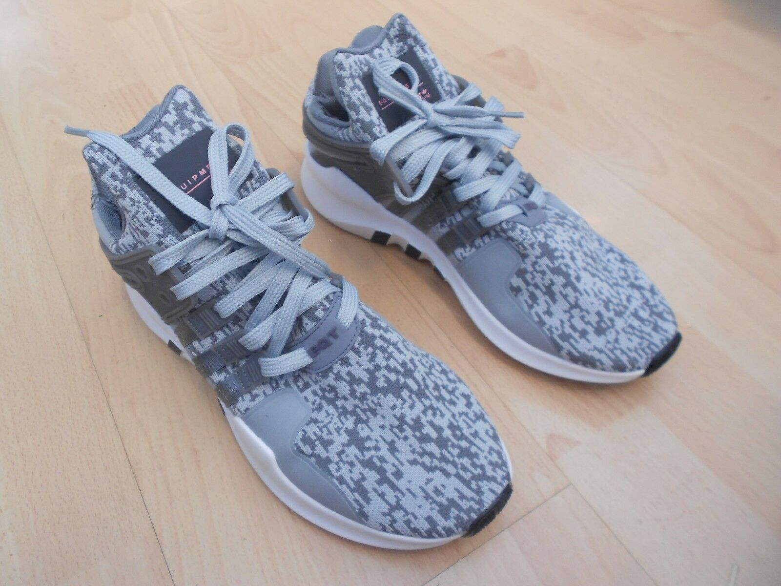 ADIDAS EQT SUPPORT 91-16 TRAINERS UK SIZE 9 - , IN  GOOD CONDITION , HARDLY WORN