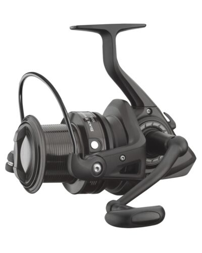 Daiwa Black Widow A Big Pit Carp Reel Brand New Free Delivery