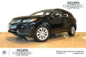 2018 Acura RDX *SH-AWD*+ACURA CERTI
