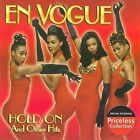 Hold On and Other Hits by En Vogue (CD, 2009, Collectables)