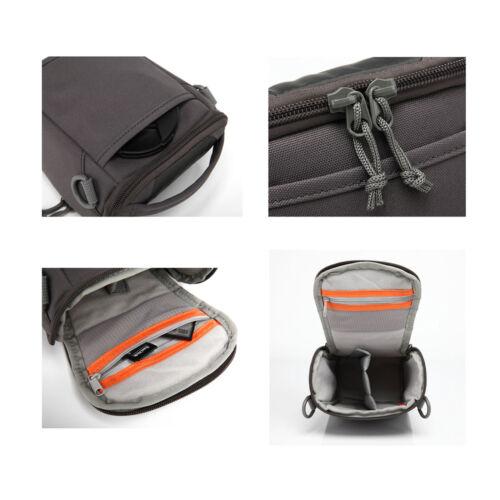 Nylon Shoulder Camera Case For Fuji FinePix S8400W S8200 SL1000 SL260 S6800