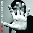 The Lives Inside the Lines in Your Hand [Digipak] * by Matt Pond (CD, Feb-2013, BMG)