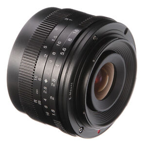 Manual-Focus-50mm-F-1-8-Fixed-Camera-Lens-for-Sony-E-mount-A6500-A6300-A6000