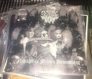 Satanic-Prophets-Nihilistica-Milicia-Demoniaca-7-034-EP-Black-Metal