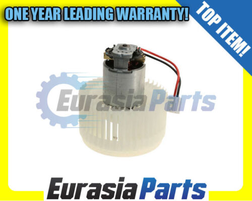 Blower Motor OEM# 9171479 For Volvo S60 - Free Shipping 1999-2006 S80 01-09