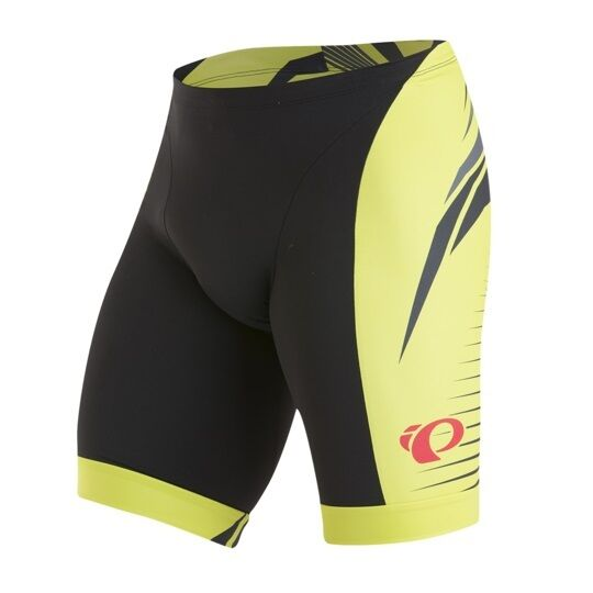 Pearl Izumi Men's  ELITE In-R-Cool LTD Tri Short Apose Lime Punch 13111304  looking for sales agent