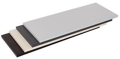 Regalzubehör Stärke 18 Mm Ladenausstattung Regal Neu Mangelware Ladenmobiliar & Deko Holzfachboden Tischplatte 100 X 40 Cm