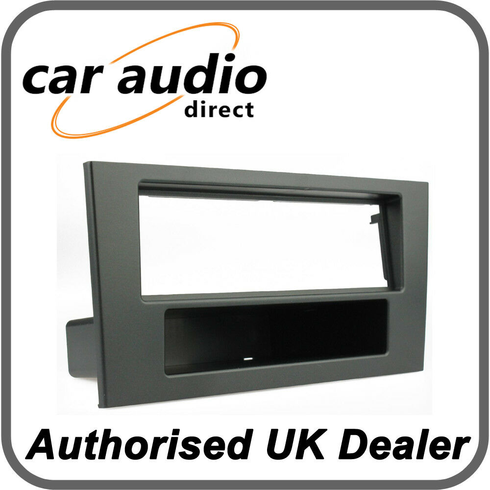 Connects2 CT24FD08 Facia Plate Ford Mondeo 2004 Vehicles with Original Visteon Radio