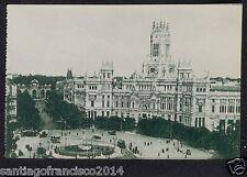 1844.-MADRID -65 Casa de Correos