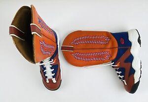 Tony Lama Rodeo Clown Sneaker Boots