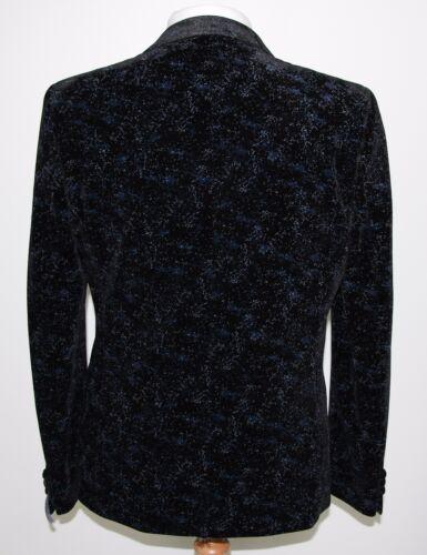 Men's Brown Harry Party Blazer 0302 blue Black 54542 PRPwznrq4