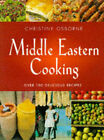 Middle Eastern Cooking by Christine Osborne (Paperback, 1997)