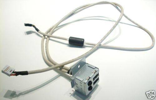 Emachines ET1641 ET1160 Front USB Audio Ports 1B030ML