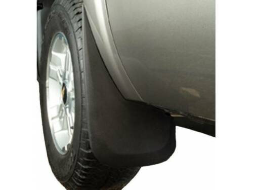 HUSKY Mud Guards Flaps for Chevrolet Silverado 1500 2500HD 3500HD Front Rear