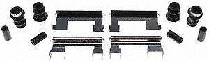 ACDelco 18K993X Brake Hardware Kit