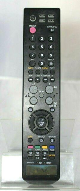 GENUINE SAMSUNG REMOTE CONTROL BN59-00516A ORIGINAL TV REMOTE