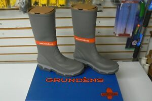 c99bc177658 Details about GRUNDENS Deck Boss Boots - 15
