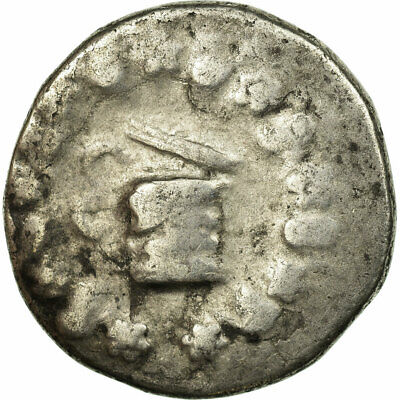Silver A Great Variety Of Models Cistophorus Apameia Vf 88-67 Bc Coin 20-25 Shop For Cheap Phrygia #514597