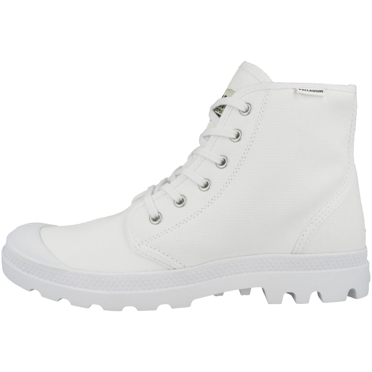 Palladium pampa Hi originale botas High Top unisex cortos 75349-101