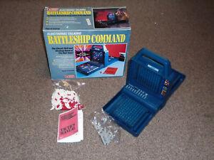 VTECH-ELECTRONIC-TALKING-BATTLESHIP-COMMAND-GAME-1990-BOX-EDITION-FREE-UK-P-amp-P